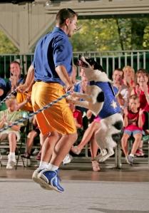 Dollywood Kids Fest 2004