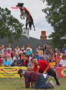 2009 State Fair Tour (Virginia)